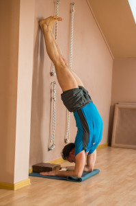 Misha Yoga House-165