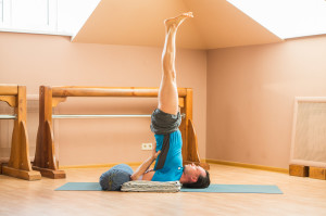 Misha Yoga House-225
