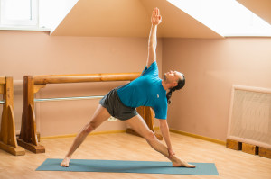 Misha Yoga House-254